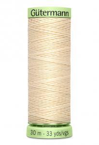 Knapptråd 30m Natur