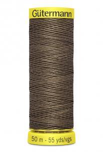 Vaxad lintråd  50m