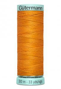 Knapphålssilke 30m Orange