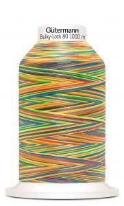 Gütermann Bulkylock 1000m - Multicolor