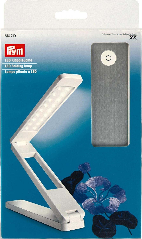 Led lampa Prym