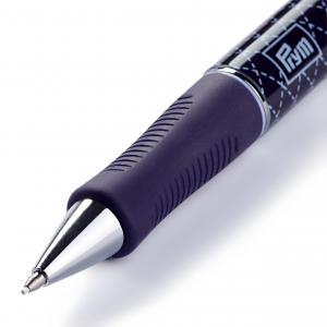 Kritpenna med fint stift