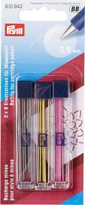 Refill till kritpenna med fint stift