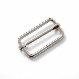 Reglagespänne metall 30 mm - Silver