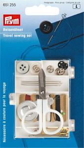 Syset för resa