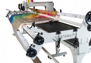 Quilt Maker Pro 18