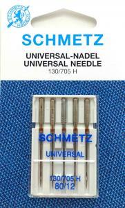 Universalnålar 80/12 – Schmetz