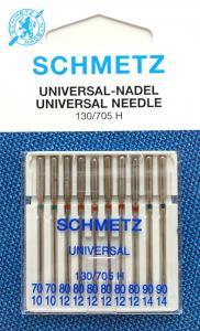 Universalnålar Blandade – Schmetz