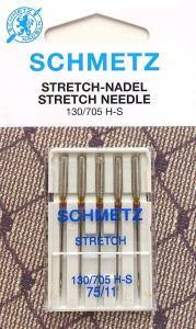 Stretchnålar - 75/11 – Schmetz