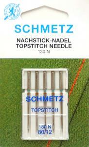 Topstitch - 80/12 – Schmetz