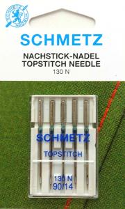 Topstitch - 90/14 – Schmetz