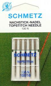 Topstitch - 100/16 – Schmetz