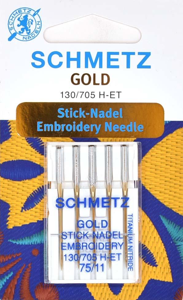 Broderinål Titan - 75/11 – Schmetz