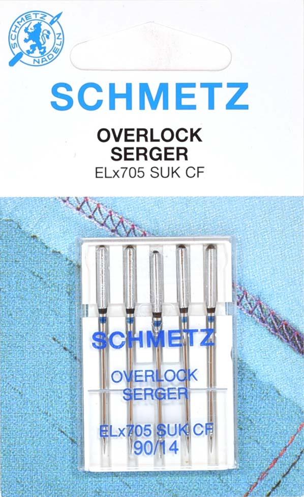 ELx705 SUK CF 90/14 – Schmetz