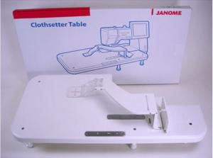Clothsetterbord - 35x70 cm - MC11000