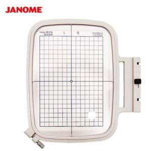 Broderiram RE20b - 140 x 200 mm - Janome MC500E