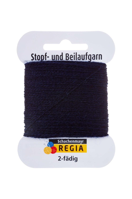 Stoppgarn Regia - Marinblå