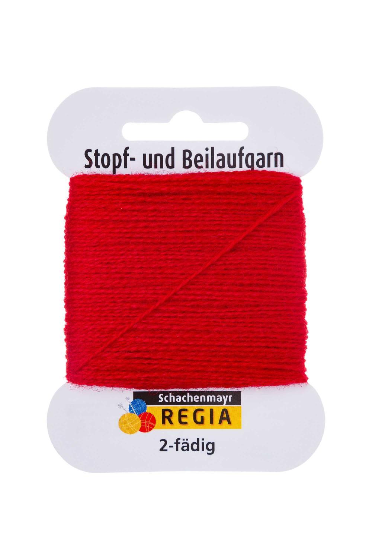 Stoppgarn Regia - Röd