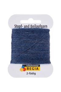 Stoppgarn Regia - Jeansmelerad