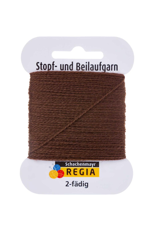 Stoppgarn Regia - Brun