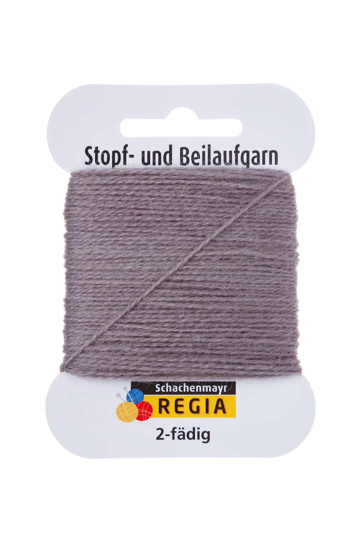 Stoppgarn Regia - Grå