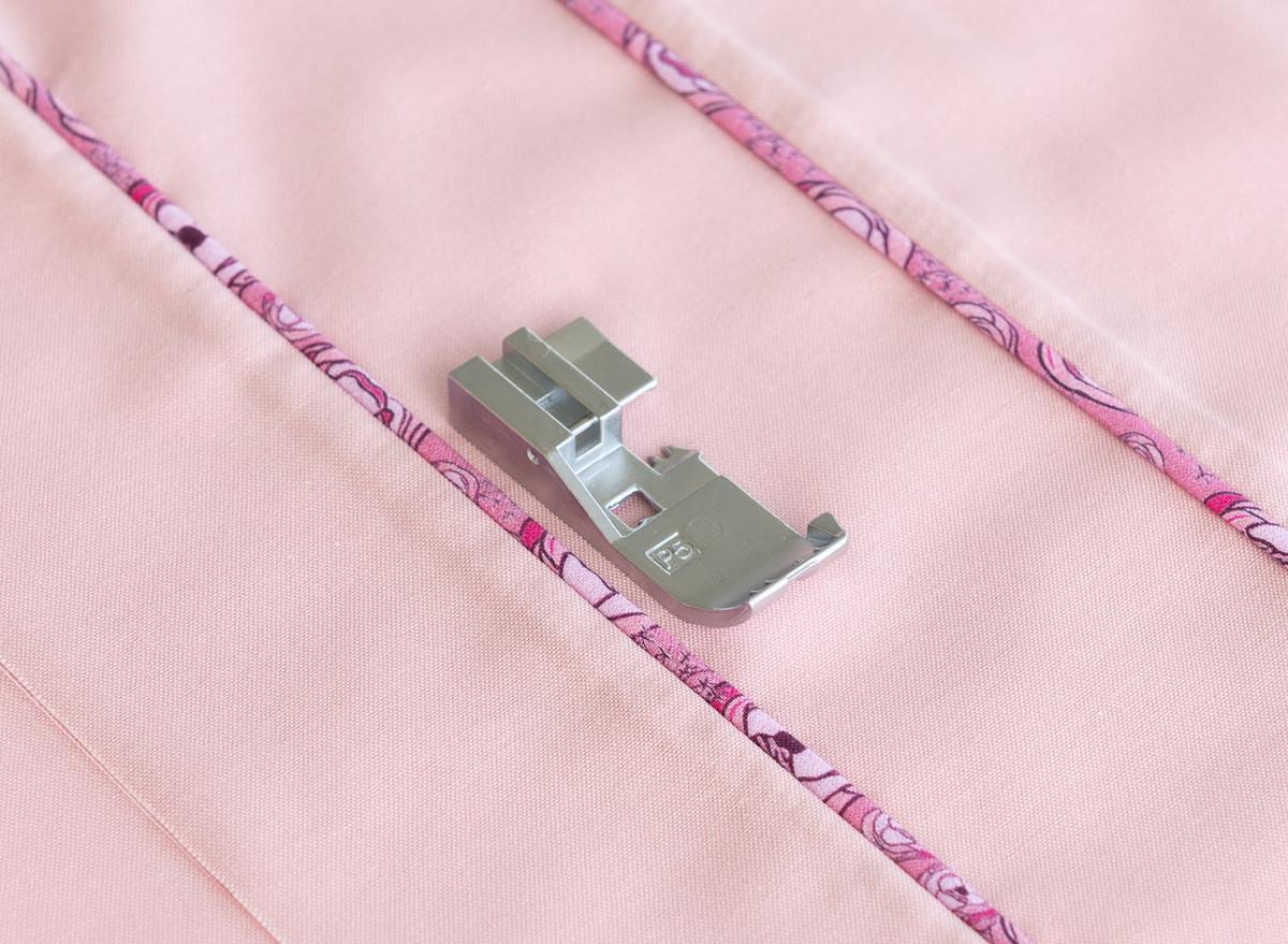 Passpoalfot 5mm (10)