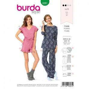 Burda 6261