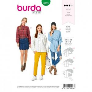 Burda 6263