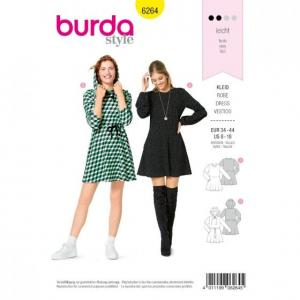 Burda 6264