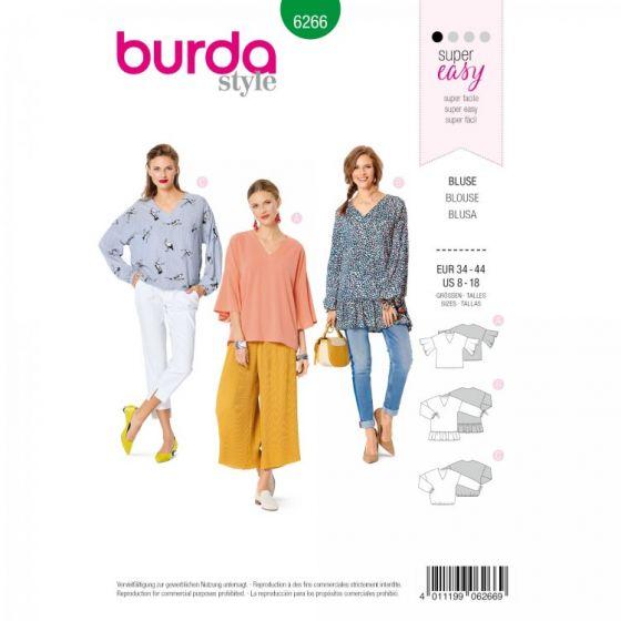 Burda 6266