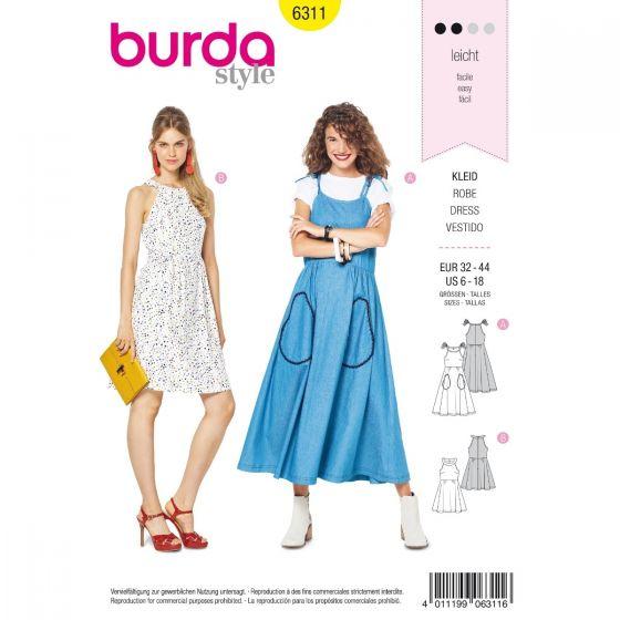 Burda 6311