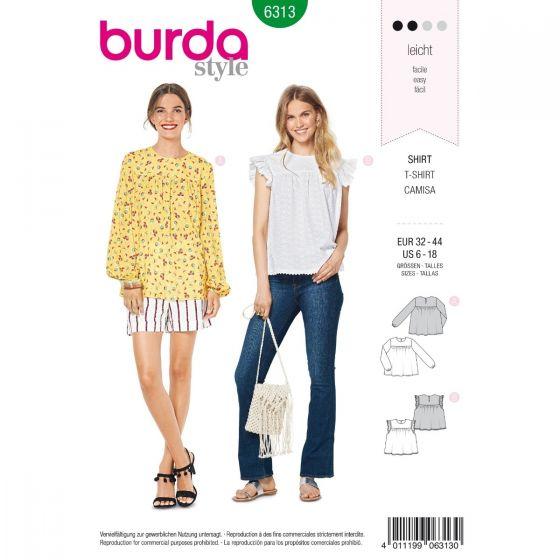 Burda 6313