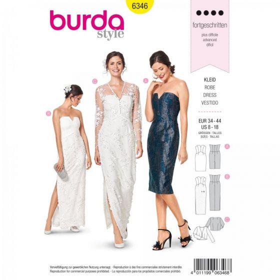 Burda 6346