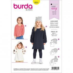 Burda 9331