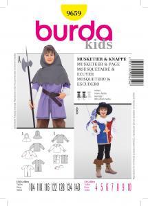 Burda 9659