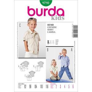 Burda 9792