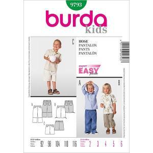 Burda 9793