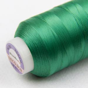 DecoBob 2000m Emerald Green