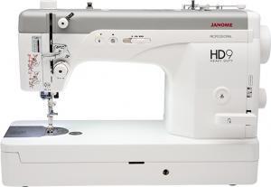Janome HD9