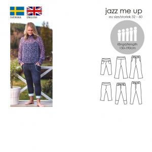 Jazz me up
