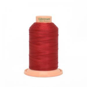 Kapelltråd Tera 40 - Röd