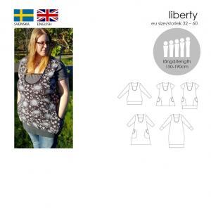 Liberty Tunic/Dress