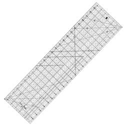 Quiltlinjal 16 x 60 cm