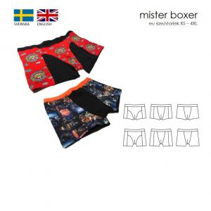 Mister Boxers