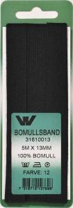 Bomullsband 13 mm