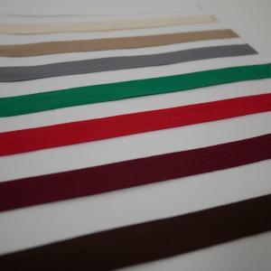 Bomullsband 13 mm