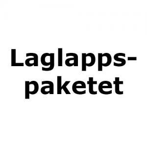 Laglapps-paketet
