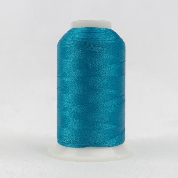 Wonderfil Polyfast Bright Pacific Blue