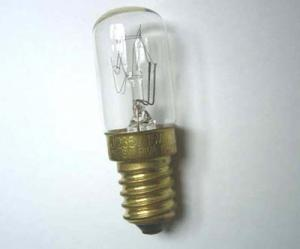 Symaskinslampa Skruv 15w - E14 - Riva