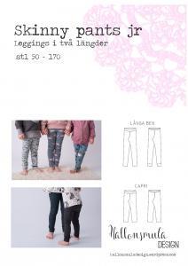 Skinny pants junior